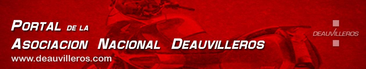 Asociación Nacional de Deauvilleros